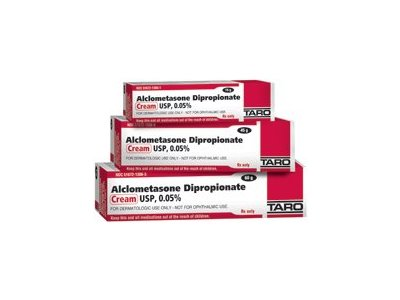 Alclometasone Dipropionate 0.05% Topical Cream (RX) 15 Grams, Taro Pharmaceuticals - Image 1