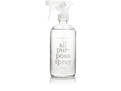 Common Good Natural All Purpose Spray (Glass Bottle), Lavender Scent, 16 fl oz