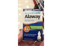 Bausch & Lomb Alaway Eye Itch Relief Drops 0.34 oz (Pack of 7) - Image 3