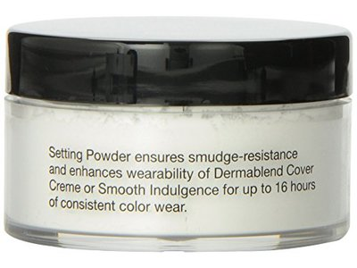 Dermablend Loose Setting Powder, Original, 1 oz - Image 5