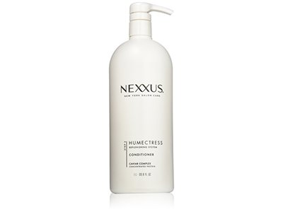 Nexxus Humectress Ultimate Moisturizing Conditioner, 33.8 fl oz (1l)-packing may vary - Image 4