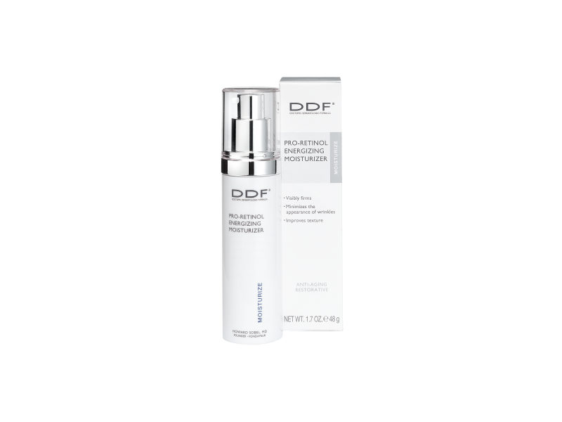 DDF Pro-retinol Energizing Moisturizer