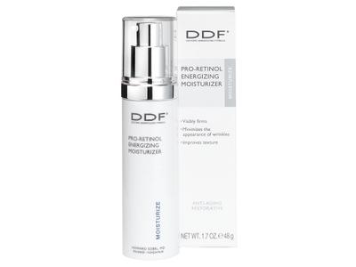 DDF Pro-retinol Energizing Moisturizer - Image 1