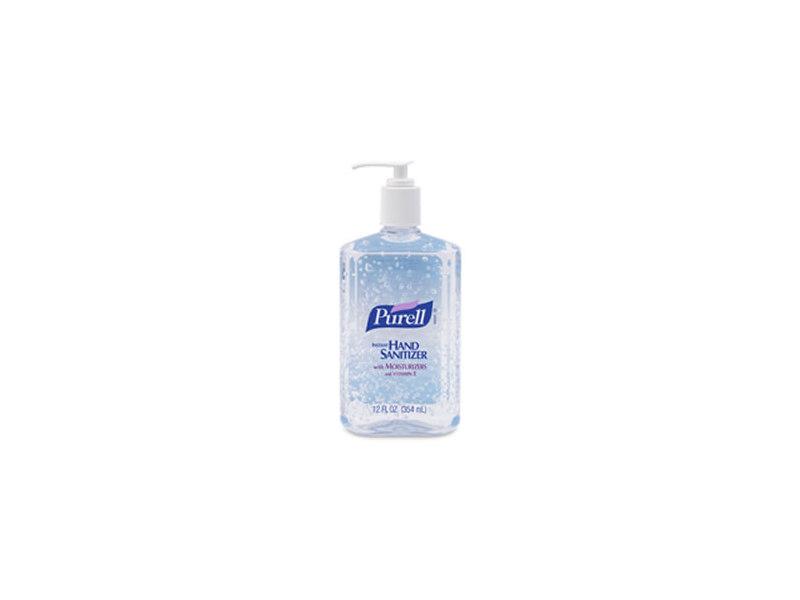 Purell Advanced Hand Sanitizer-Original, Johnson & Johnson