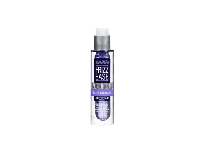 John Frieda Frizz-Ease Serum Extra Strength, 1.69 oz