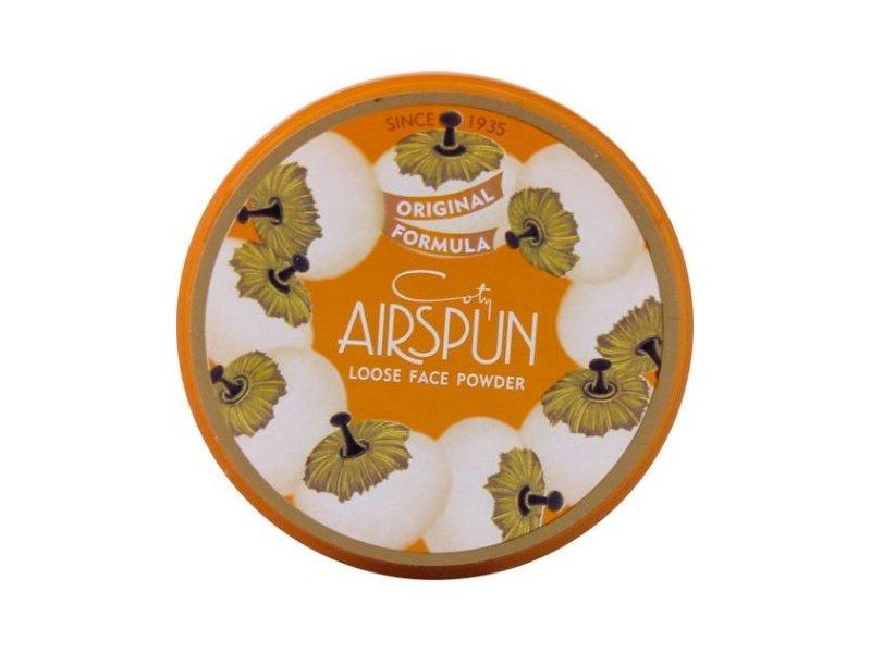 Coty Airspun Loose Face Powder, Honey Beige, 2.3 oz (Pack of 2)