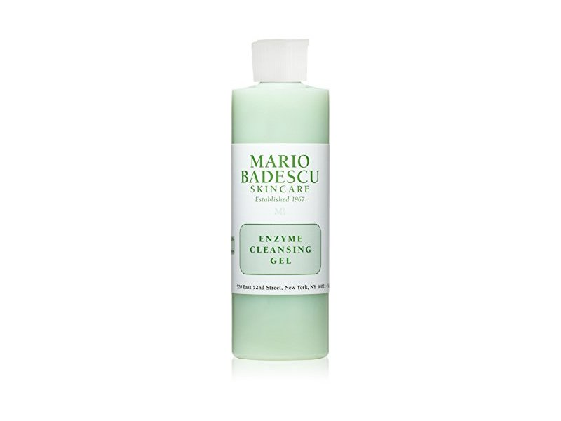 Mario Badescu Enzyme Cleansing Gel, 8 oz.