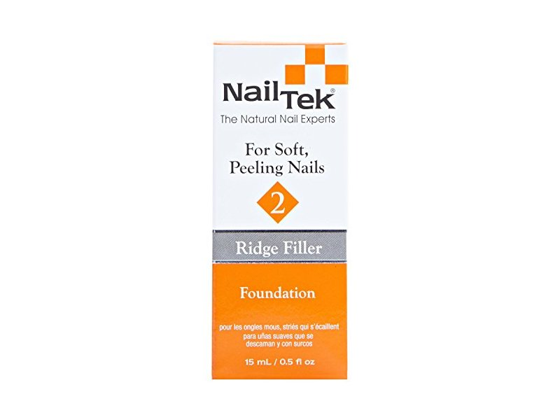 Nail Tek Foundation 2 Ridge Filler