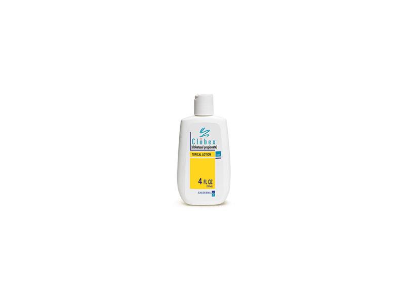 Clobex Shampoo 0.05% (RX),118 ml, Galderma