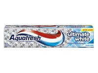 Aquafresh Ultimate White Toothpaste, 6-Ounce (Pack of 4) - Image 2