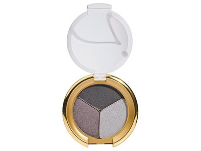 Jane Iredale Purepressed Eye Shadow Triple - All Shades - Image 1