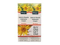 Kneipp Joint & Muscle Intensive Cream, Arnica - Image 2