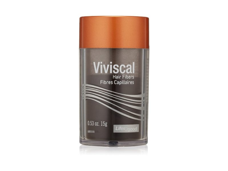 Viviscal Hair Filler Fibers, Black