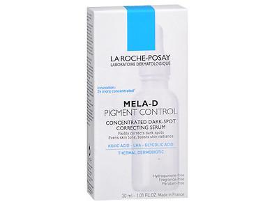 La Roche-Posay Mela-D Pigment Control Serum, 1.01 fl oz - Image 1