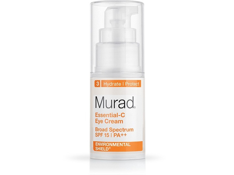 Murad Essential-C Eye Cream Broad Spectrum SPF 15 PA++