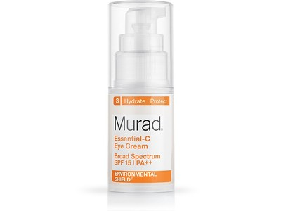 Murad Essential-C Eye Cream Broad Spectrum SPF 15 PA++ - Image 1