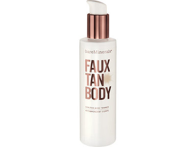 bareMinerals Faux Tan Body Sunless Tanner, 6.0 oz - Image 1