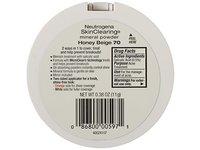 Neutrogena Skinclearing Mineral Powder - All Shades, Johnson & Johnson - Image 3