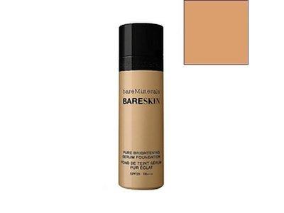 Bare Minerals BareSkin Pure Serum Foundation Broad Spectrum, SPF 20, Bare Tan 13, 1.0 oz