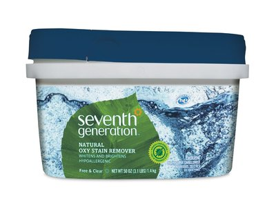 Seventh Generation Natural Oxy Stain Remover - Image 1