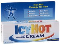 Icy Hot Pain Relieving Cream, Extra Strength, 3 Oz - Image 6