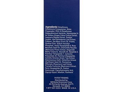 MDSolarSciences Daily Eye Repair Emulsion, 0.5 fl. oz. - Image 3