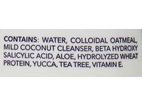 TropiClean Oxy-Med Oatmeal Shampoo, 20oz - Image 4
