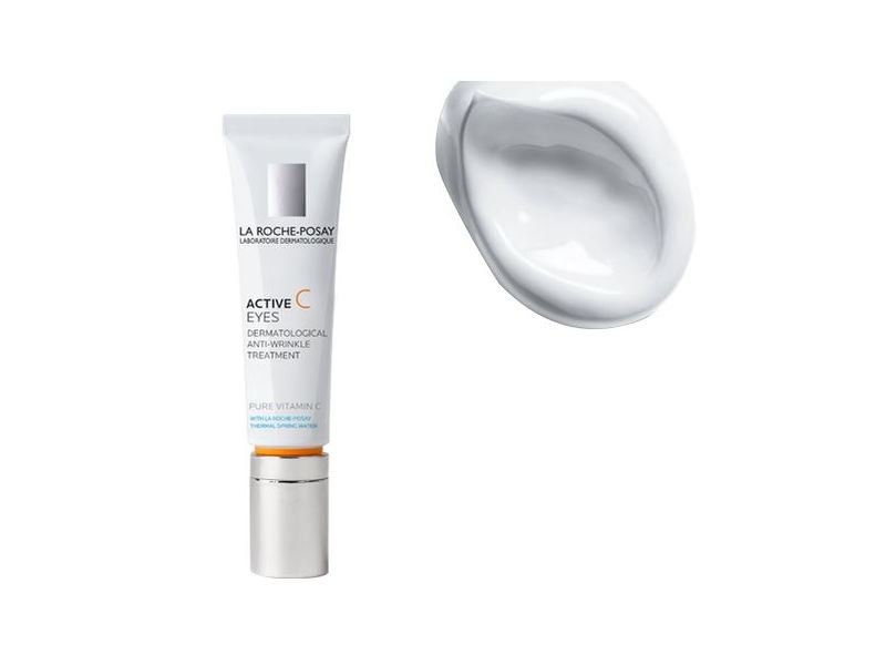 La Roche-Posay Active C Eyes, 0.5 fl oz