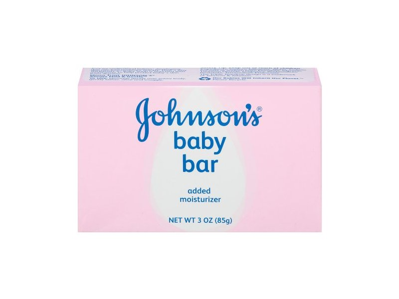 Johnson's Baby Bar, Johnson & Johnson