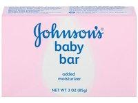 Johnson's Baby Bar, Johnson & Johnson - Image 2