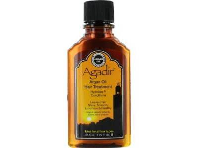 Agadir Argan Oil Hair Treatment, 2.25 fl oz