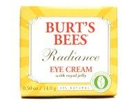 Burt's Bees Radiance Eye Cream - Image 2