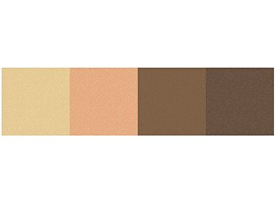 CoverGirl Eyeshadow Quads, Go for The Golds 705, 0.06 Ounce - Image 3