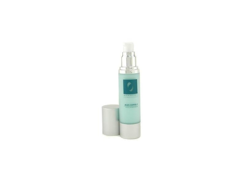 Osmotics Blue Copper 5 Face Lifting Serum, Osmotics