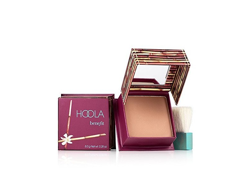 Benefit Cosmetics Hoola Matte Bronzer, Hoola (Medium), 0.28 oz/8.0 g