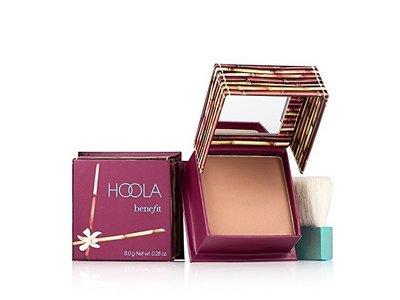 Benefit Cosmetics Hoola Matte Bronzer, Hoola (Medium), 0.28 oz/8.0 g