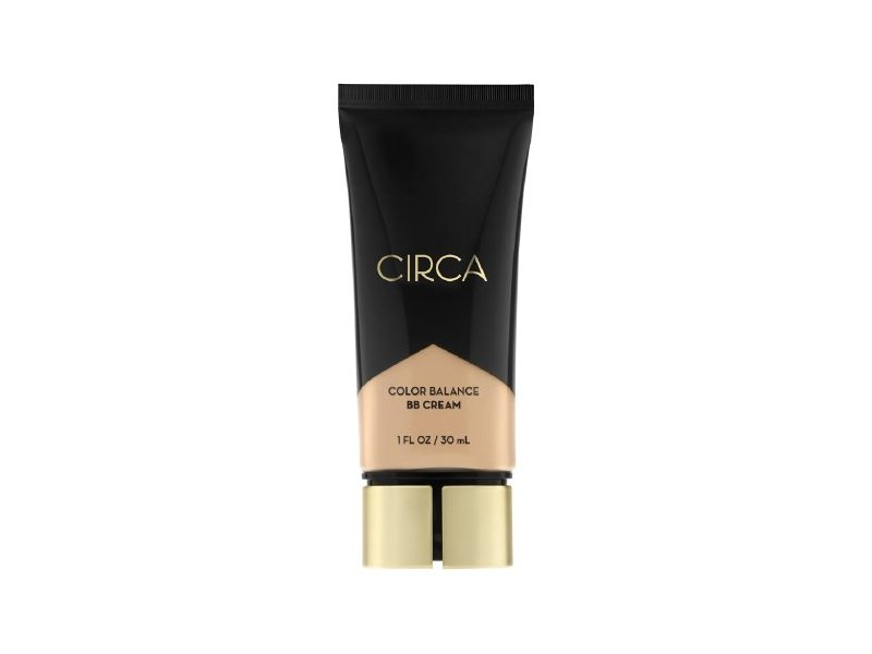 Circa Beauty Color Balance BB Cream, 02 Light/Medium, 1 fl oz