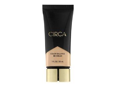 Circa Beauty Color Balance BB Cream, 02 Light/Medium, 1 fl oz