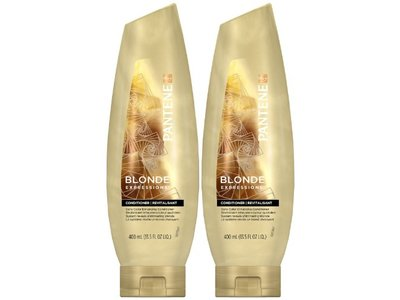 Pantene Pro-v Blonde Expressions Highlight Enhancing Conditioner, Procter & Gamble - Image 1