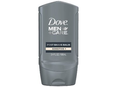 Dove Men+Care Post Shave Balm, Sensitive
