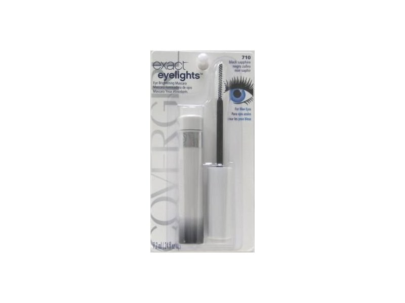 CoverGirl Exact Eyelights Brightening Eye Liner - All Shades, Procter & Gamble