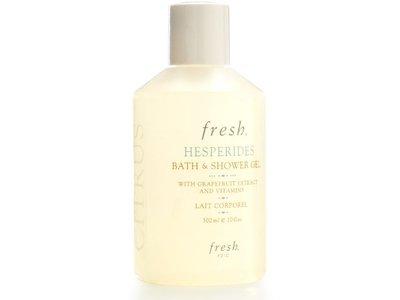 Fresh Hesperides Bath & Shower Gel, 10 oz