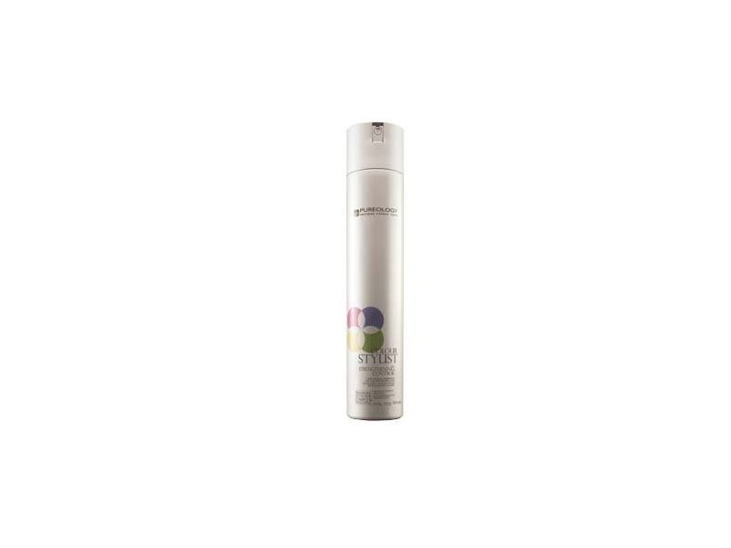 Pureology Colour Stylist Strengthening Control Hairspray, 11 oz
