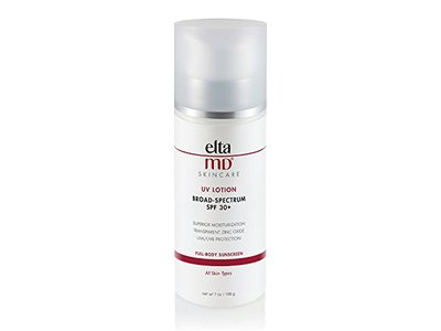 EltaMD UV Lotion Broad-Spectrum, SPF 30+, 7 oz - Image 1