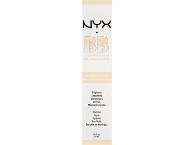 NYX BB Cream, Natural, 1.0 fl oz - Image 5