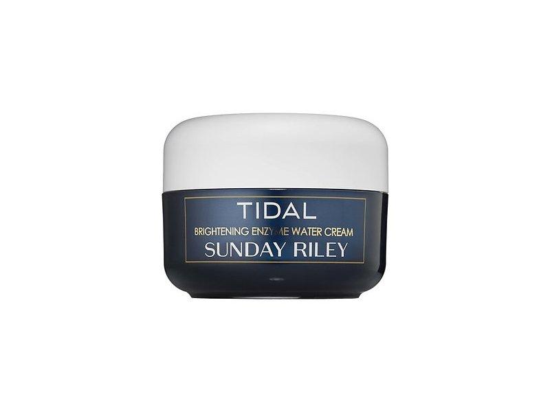 Sunday Riley Tidal Brightening Enzyme Water Cream, 1.7 oz