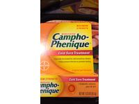 Campho-Phenique Cold Sore Treatment with Drying Action, .23 oz - Image 3