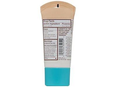 Maybelline New York Dream Pure BB Cream Skin Clearing Perfector, Light/Medium, 1 Fluid Ounce - Image 5