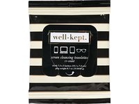 Well-Kept Screen Cleansing Tech Wipes, 15 count - Image 2
