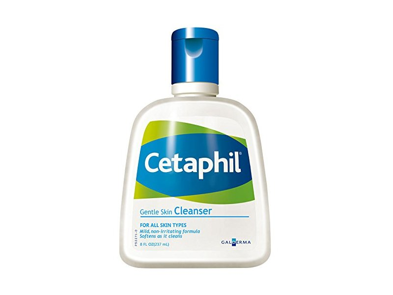 Cetaphil Gentle Skin Cleanser, 8.0 fl oz (Pack of 3)